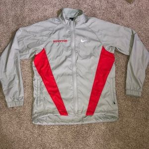 Women's Nike Cougars jacket pullover small